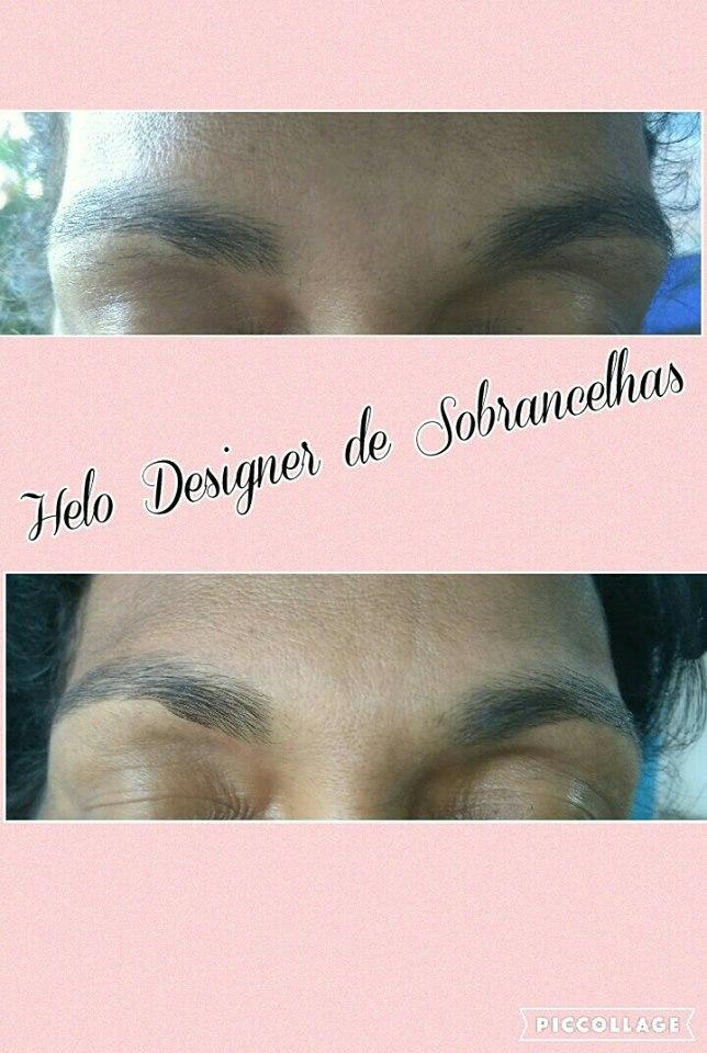 Mulheres que amam sobrancelhas mais definidas e um pouco mais grossas!  designer de sobrancelhas micropigmentador(a)
