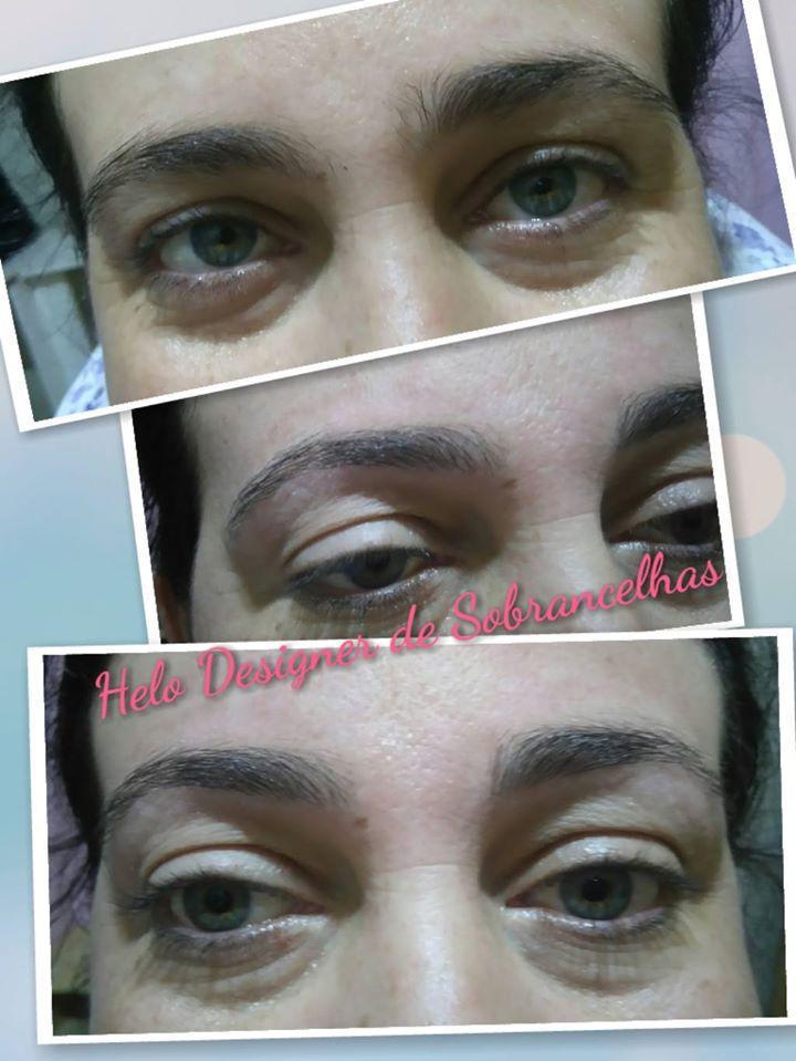 Designer de Sobrancelhas é um pequeno detalhe que deixa as mulheres cada vez mais lindas designer de sobrancelhas micropigmentador(a)