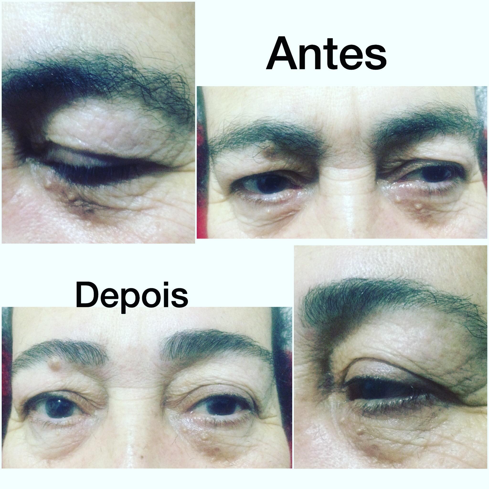 #amooquefaço outros depilador(a) designer de sobrancelhas