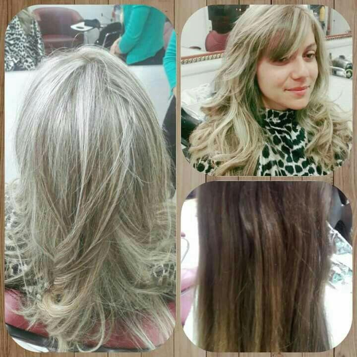 cabelo cabeleireiro(a) escovista