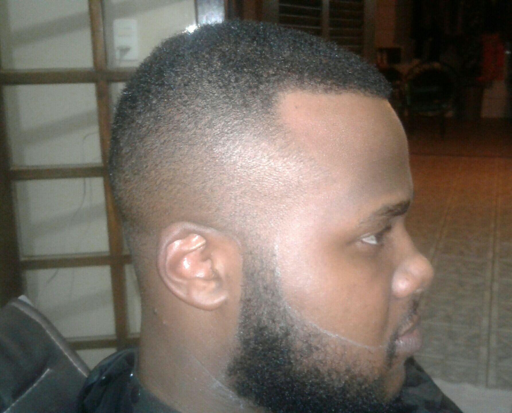 estética barbeiro(a) cabeleireiro(a)