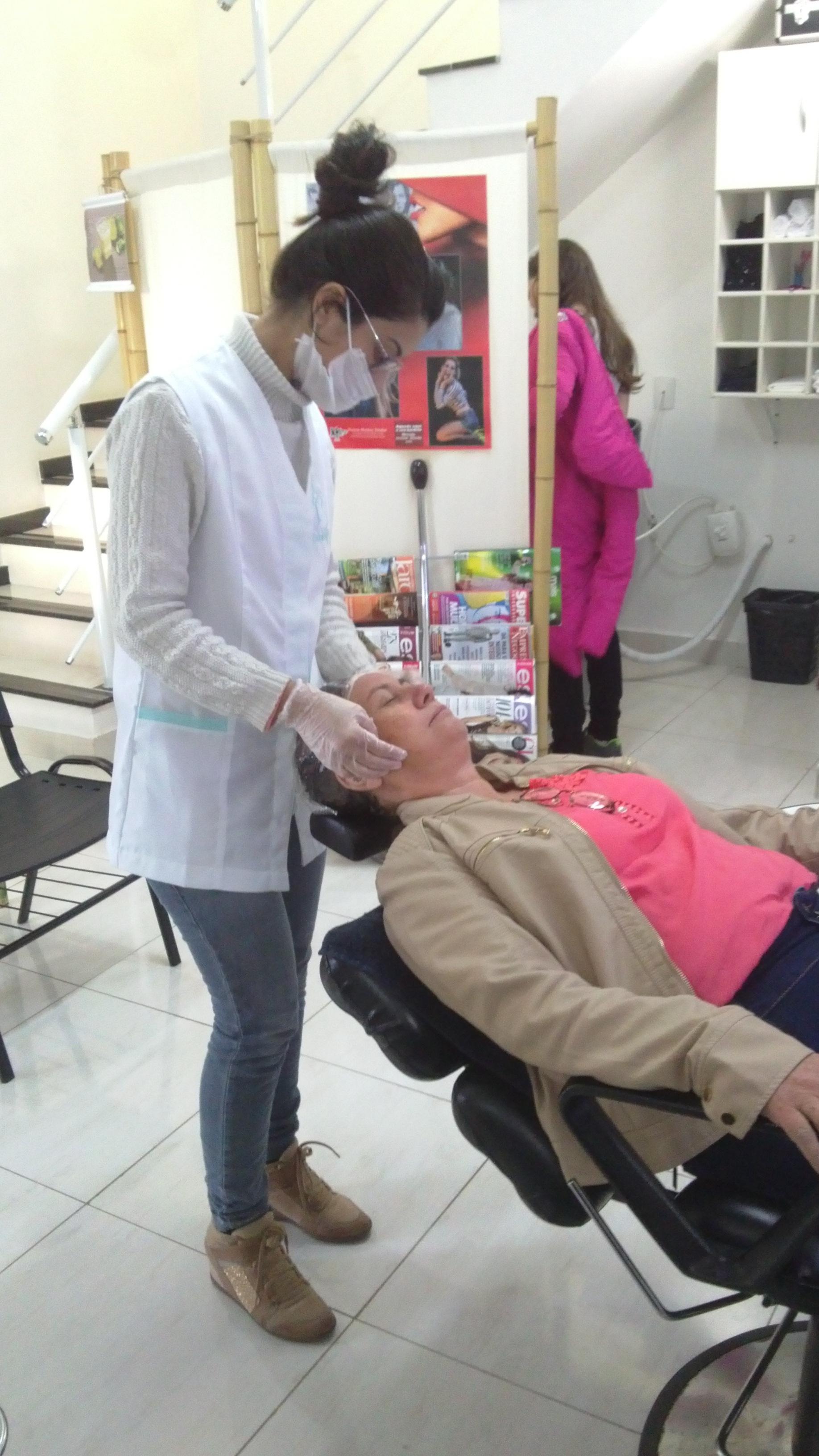 #Lu Alves Estética Facial estética cabeleireiro(a) depilador(a) designer de sobrancelhas maquiador(a) esteticista