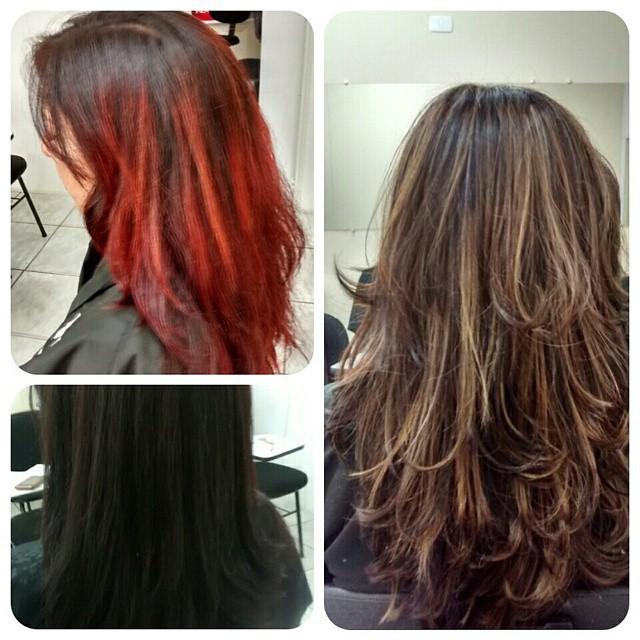 # Do ruivo ao louro cabelo cabeleireiro(a) depilador(a) designer de sobrancelhas maquiador(a) esteticista
