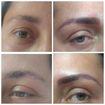 #Micropigmentação antes e depois