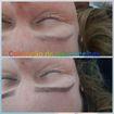 # Design e coloração de sobrancelhas