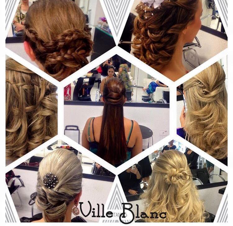 Penteados maravilhosos by Maria Helena hairstylist!!! cabelo empresário(a)