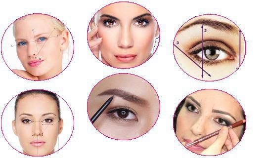 MICROPIGMENTAÇÃO  maquiagem cabeleireiro(a) manicure e pedicure micropigmentador(a) designer de sobrancelhas depilador(a) barbeiro(a)