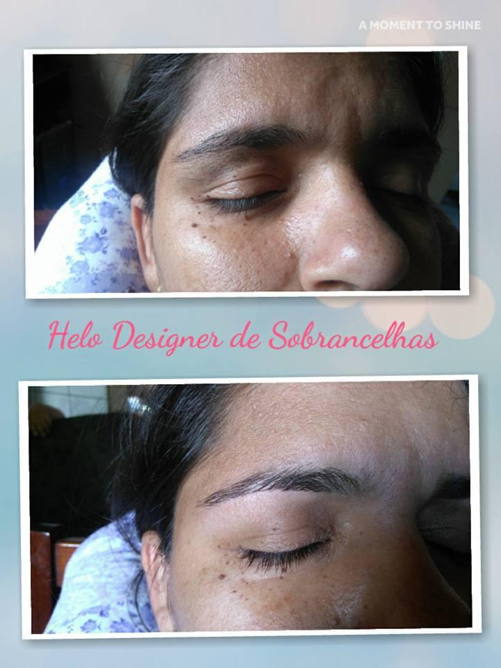Designer de sobrancelhas!! Como não amar deixar essas lindas gatissimas! designer de sobrancelhas micropigmentador(a)