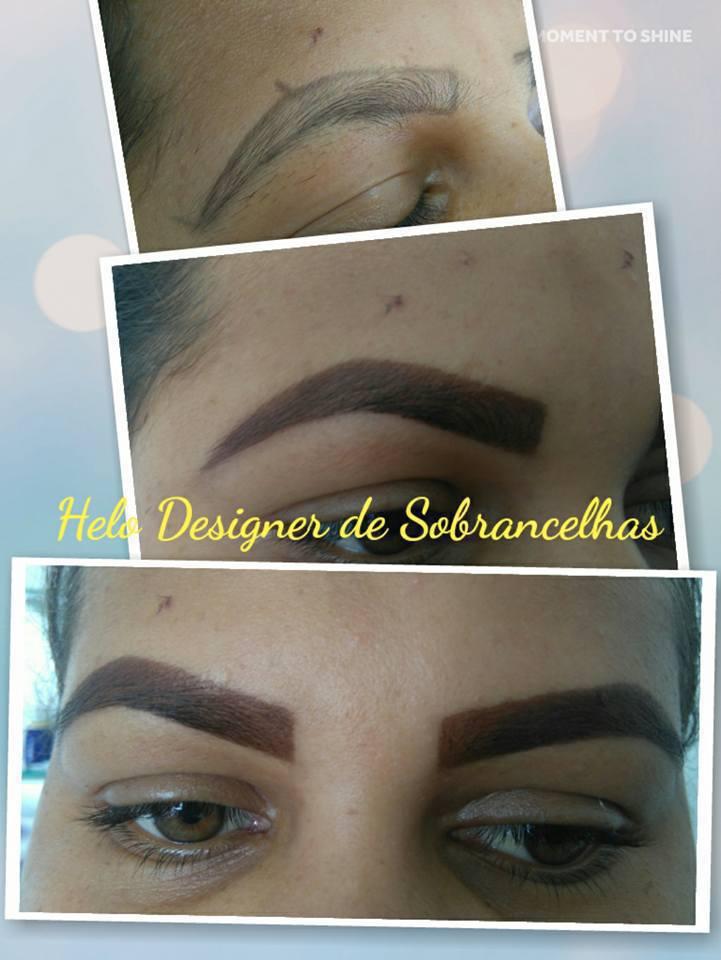 Designer de Sobrancelhas e Henna !! #amor #sobrancelhas designer de sobrancelhas micropigmentador(a)