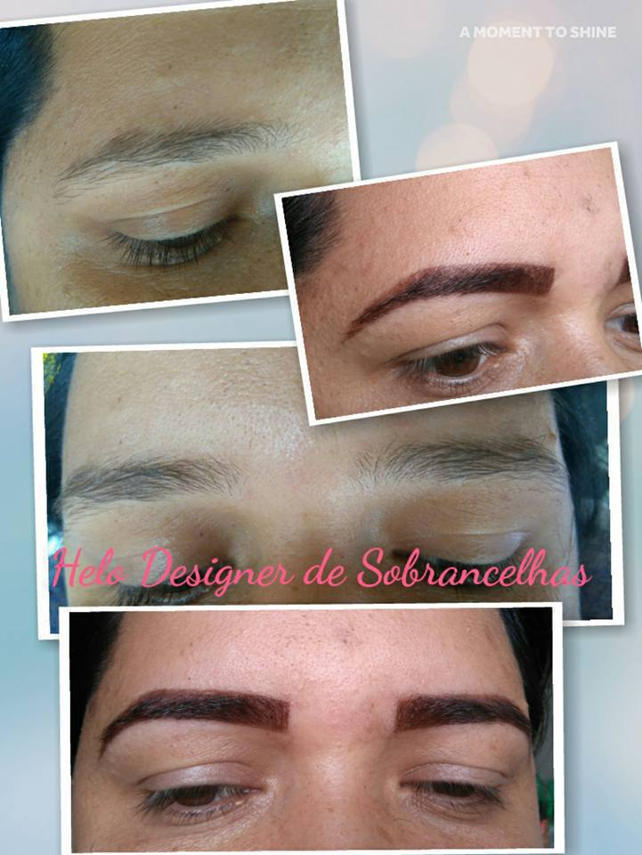 Designer de Sobrancelhas e Henna! #amor #sobrancelhas #apaixonada designer de sobrancelhas micropigmentador(a)