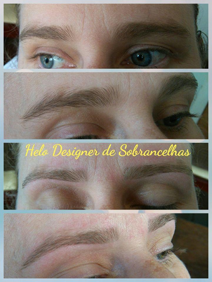 Designer de sobrancelhas! #amor #sobrancelhas designer de sobrancelhas micropigmentador(a)