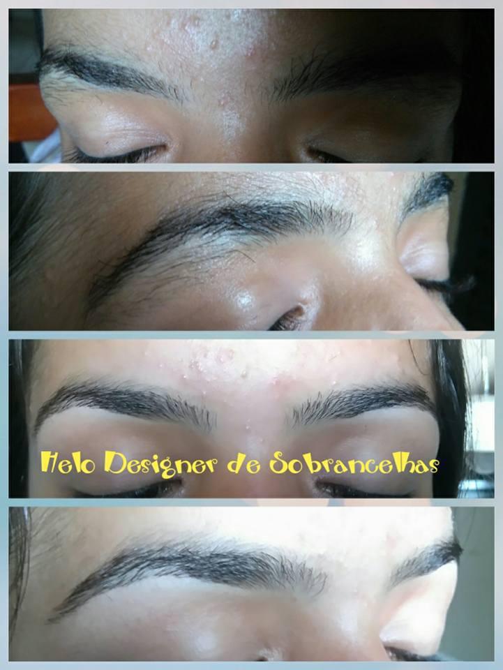 Designer de Sobrancelhas !!! #designer #sobrancelhas #paixao designer de sobrancelhas micropigmentador(a)