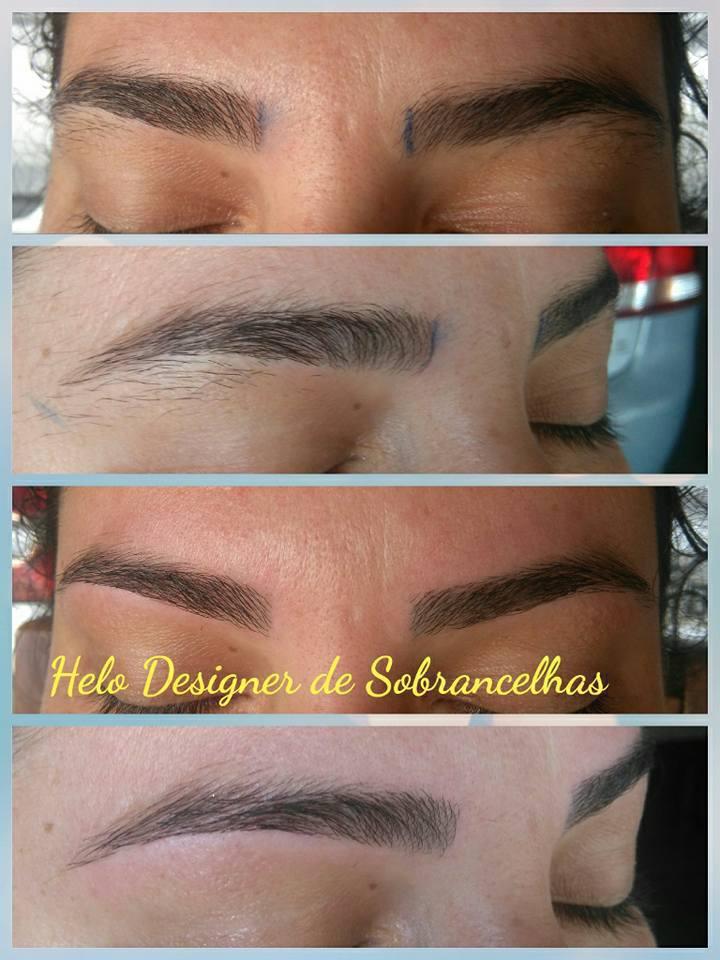 Designer de Sobrancelhas #diva #amor #sobrancelhas designer de sobrancelhas micropigmentador(a)
