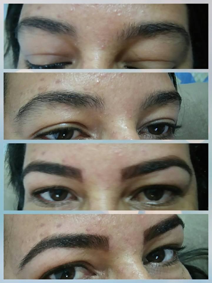 Designer de Sobrancelhas e Henna ! #amor #sobrancelhas #divando designer de sobrancelhas micropigmentador(a)