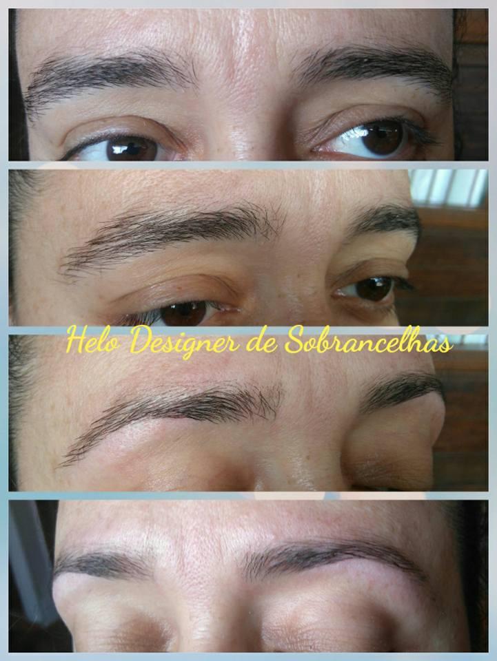 Paixao por Designer de Sobrancelhas #amor #sobrancelhas designer de sobrancelhas micropigmentador(a)