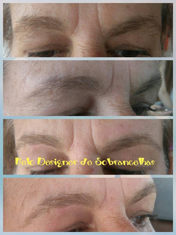 Designer de Sobrancelhas #amor #paixao #trabalho #sobrancelhas designer de sobrancelhas micropigmentador(a)