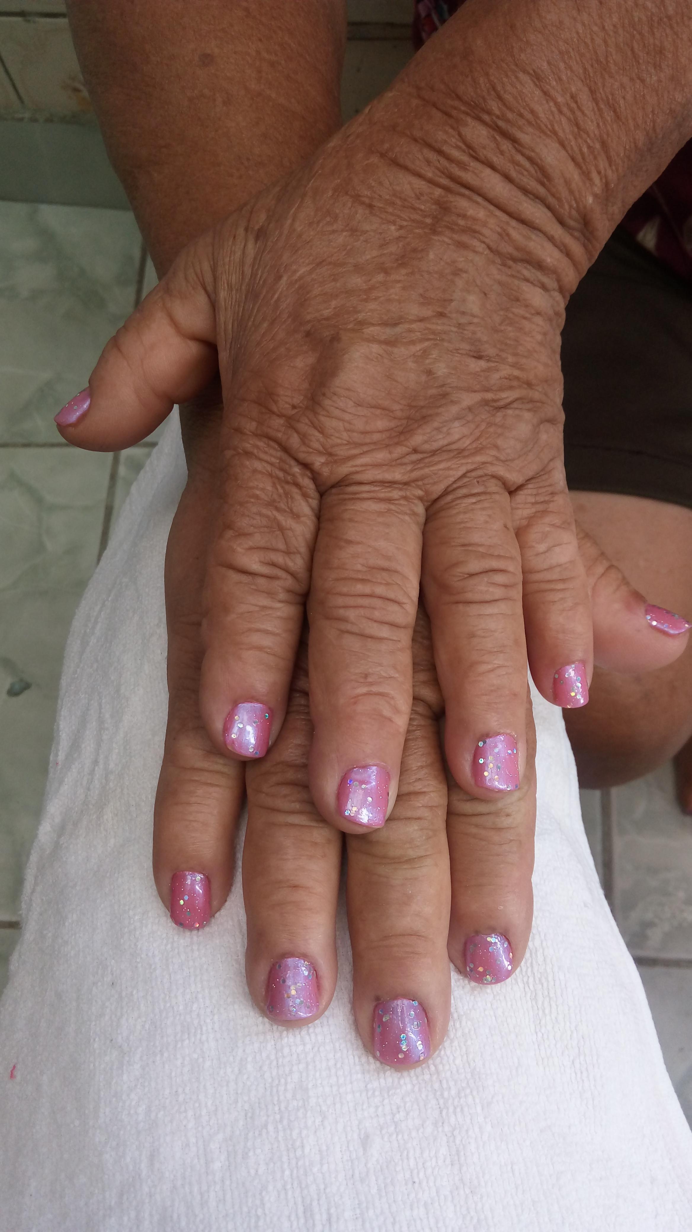 Art`Unhas Michele manicure e pedicure
