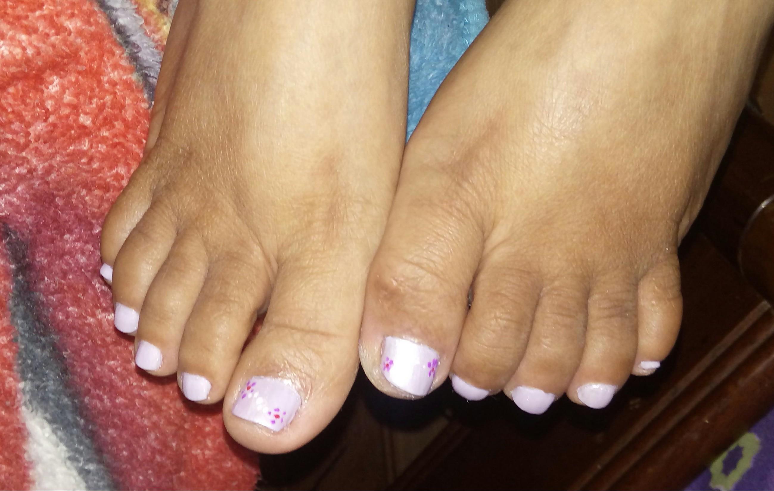 Art'Unhas Michele manicure e pedicure