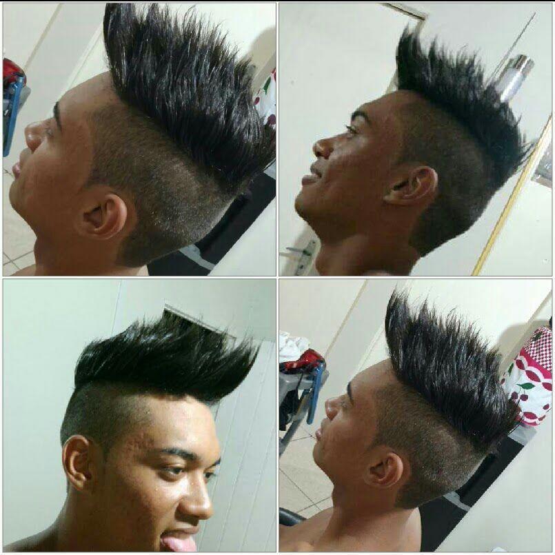 Corte mais progressiva cabelo cabeleireiro(a) stylist / visagista auxiliar administrativo