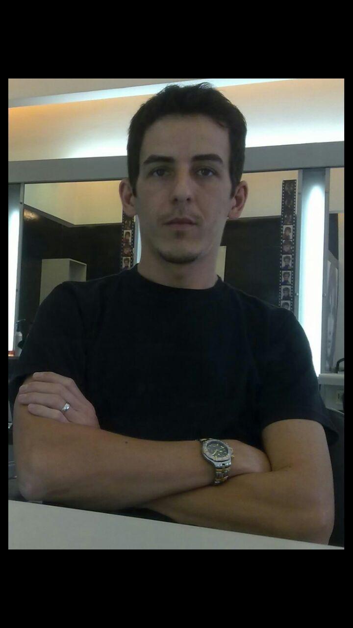 cabeleireiro(a) stylist / visagista auxiliar administrativo