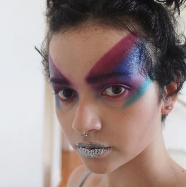 Maquiagem Carnaval  maquiagem maquiador(a)