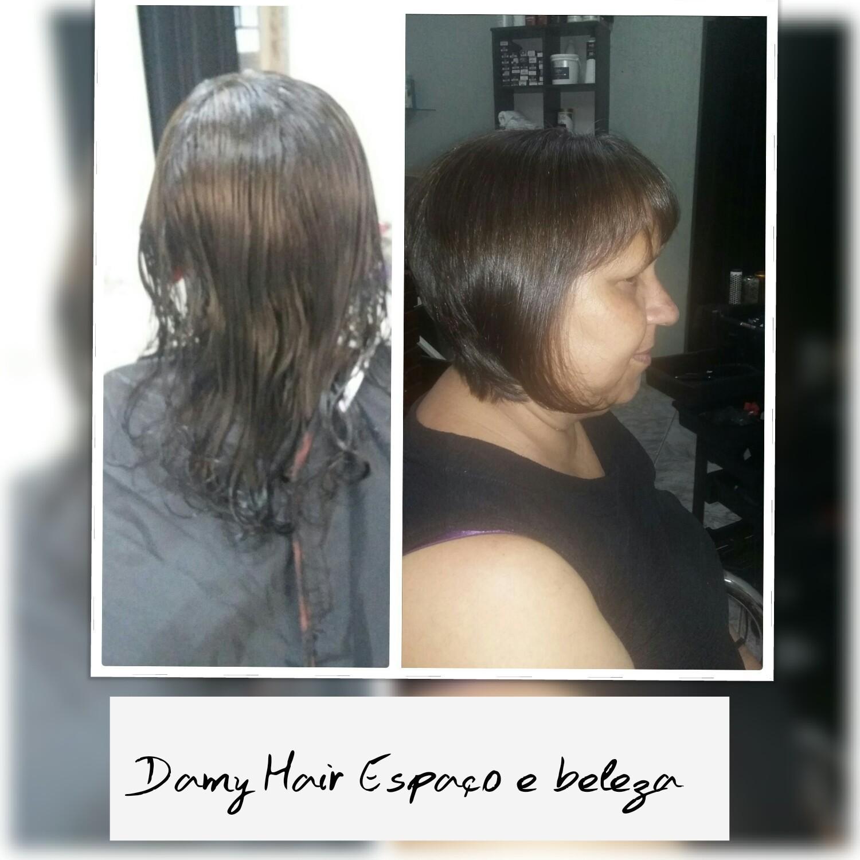 selagem e corte! cabelo auxiliar cabeleireiro(a) escovista recepcionista