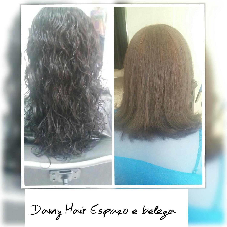 botox e corte! cabelo auxiliar cabeleireiro(a) escovista recepcionista