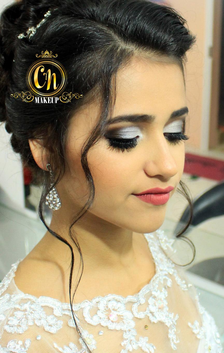 Maquiagem para festa de debutante ♥ #makeup #maquiagemubatuba #maquiadoraubatuba #maquiagemfesta15anos #15anos maquiagem maquiador(a)
