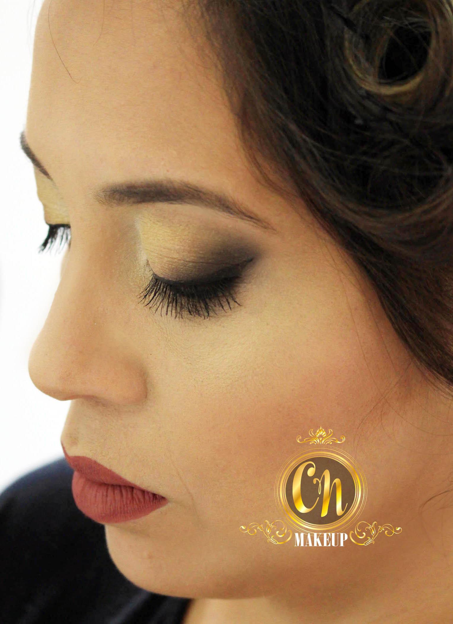 Outra noiva com maquiagem dourada, maravigold! #noiva #maquiagemnoiva #maquiagemcasamento #maaquiagemdourada maquiagem maquiador(a)