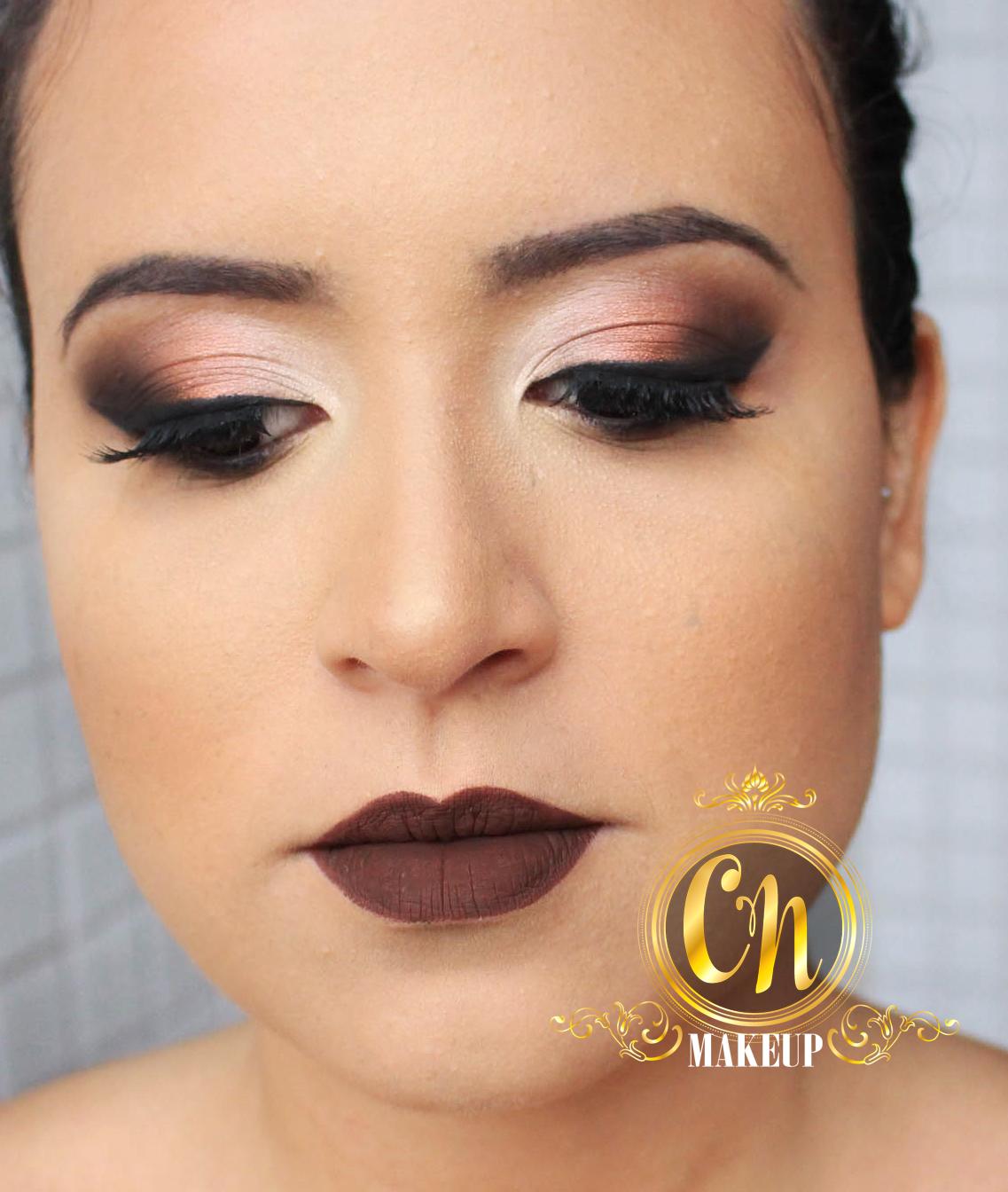 Maquiagem neutra porém poderosa! Formanda linda! #maquiagemformatura #maquiagemubatuba #formanda #makeup maquiagem maquiador(a)