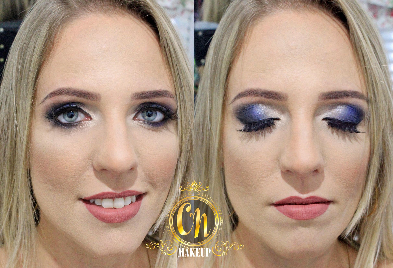 Maquiagem para madrinha em tons de azul! Lindona!  #maquiagemubatuba #maquiadoraubatuba #maquiadora #maquiagempro #madrinha #maquiagemmadrinha #maquiagemazul #loira #bluemakeup #blueeyes #bridesmaidmakeup #bridesmaid #casarnapraia #casamentoubatuba maquiagem maquiador(a)