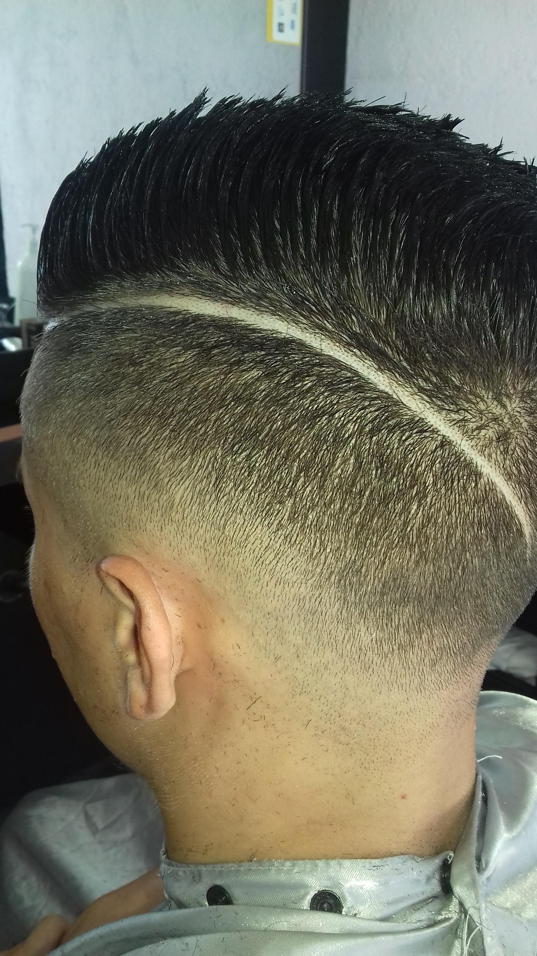 #Freesstyle# cabelo cabeleireiro(a) barbeiro(a) stylist / visagista