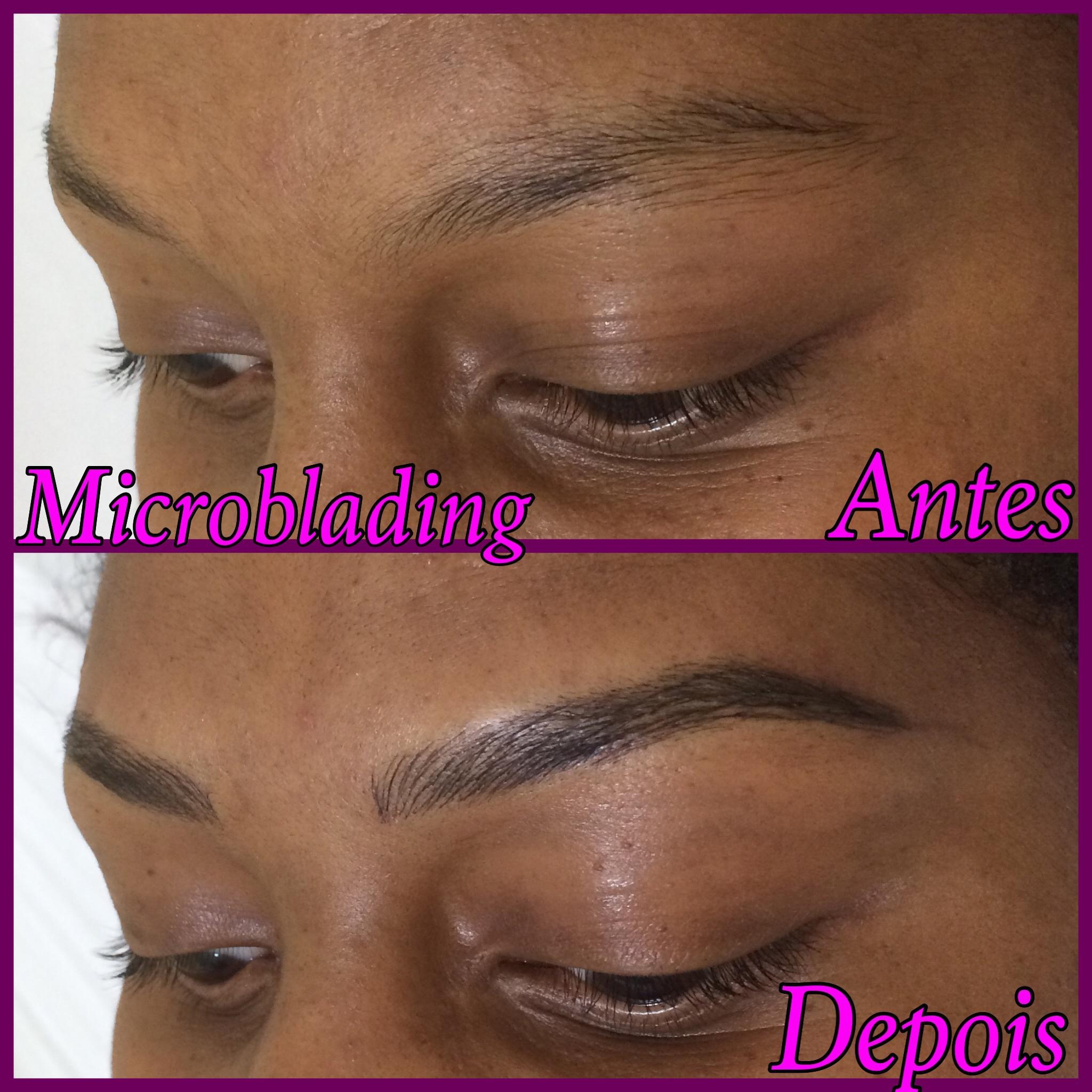 Micropigmentação fio a fio... #micropigmentaçao #sobrancelhas #simonerodriguesdepil outros designer de sobrancelhas esteticista depilador(a) micropigmentador(a)