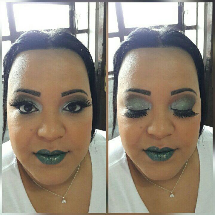 Make para o carnaval maquiagem esteticista docente / professor(a) manicure e pedicure maquiador(a) micropigmentador(a) cosmetólogo(a) aromaterapeuta