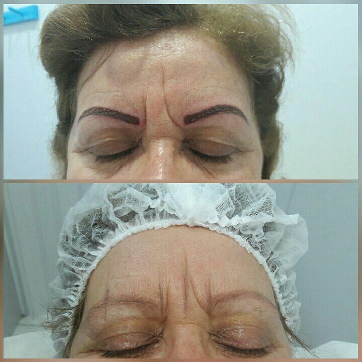 Micropigmentação outros esteticista docente / professor(a) manicure e pedicure maquiador(a) micropigmentador(a) cosmetólogo(a) aromaterapeuta