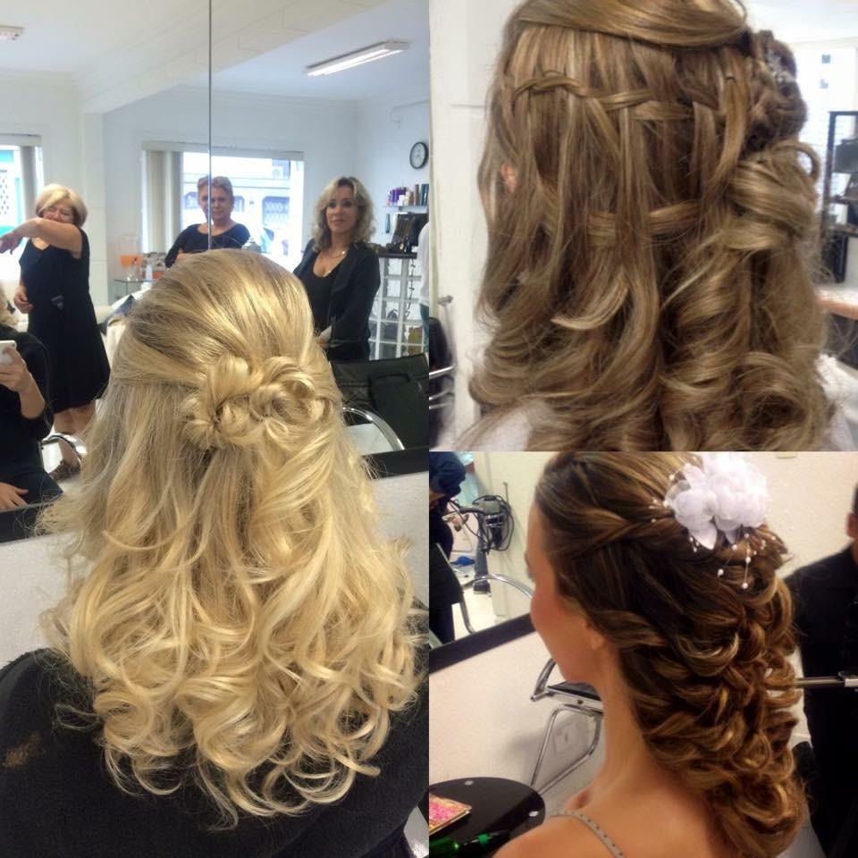 Penteados by Ville Blanc Team cabelo empresário(a)