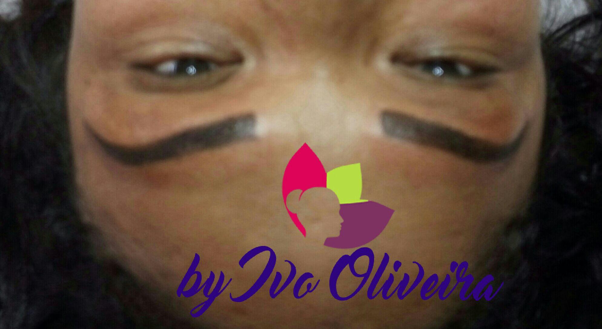 Micropigmentação de sobrancelha (esfumada) estética cabeleireiro(a) escovista dermopigmentador(a) designer de sobrancelhas maquiador(a) micropigmentador(a)