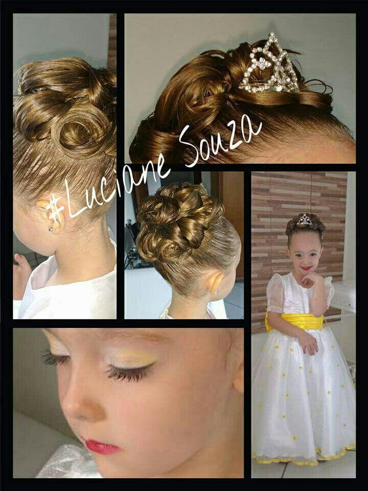 Penteado e Make cabelo stylist / visagista cabeleireiro(a) outros