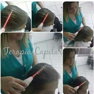 Amooo cuidar  Amo Terapia Capilar Saúde sempre outros stylist / visagista cabeleireiro(a) outros