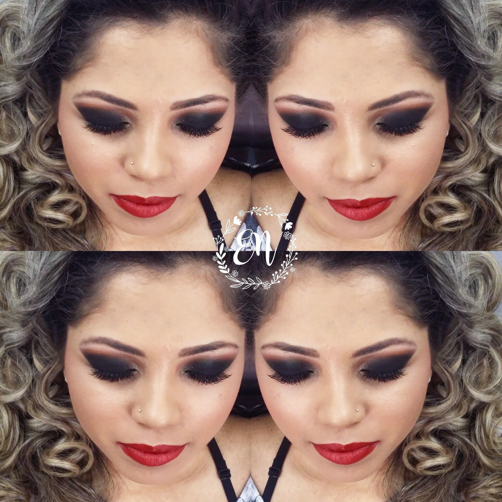 maquiador(a) cosmetólogo(a) esteticista auxiliar cabeleireiro(a)