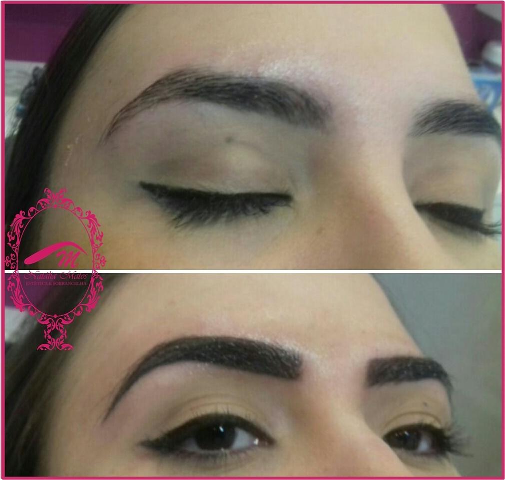 outros designer de sobrancelhas micropigmentador(a) esteticista depilador(a)