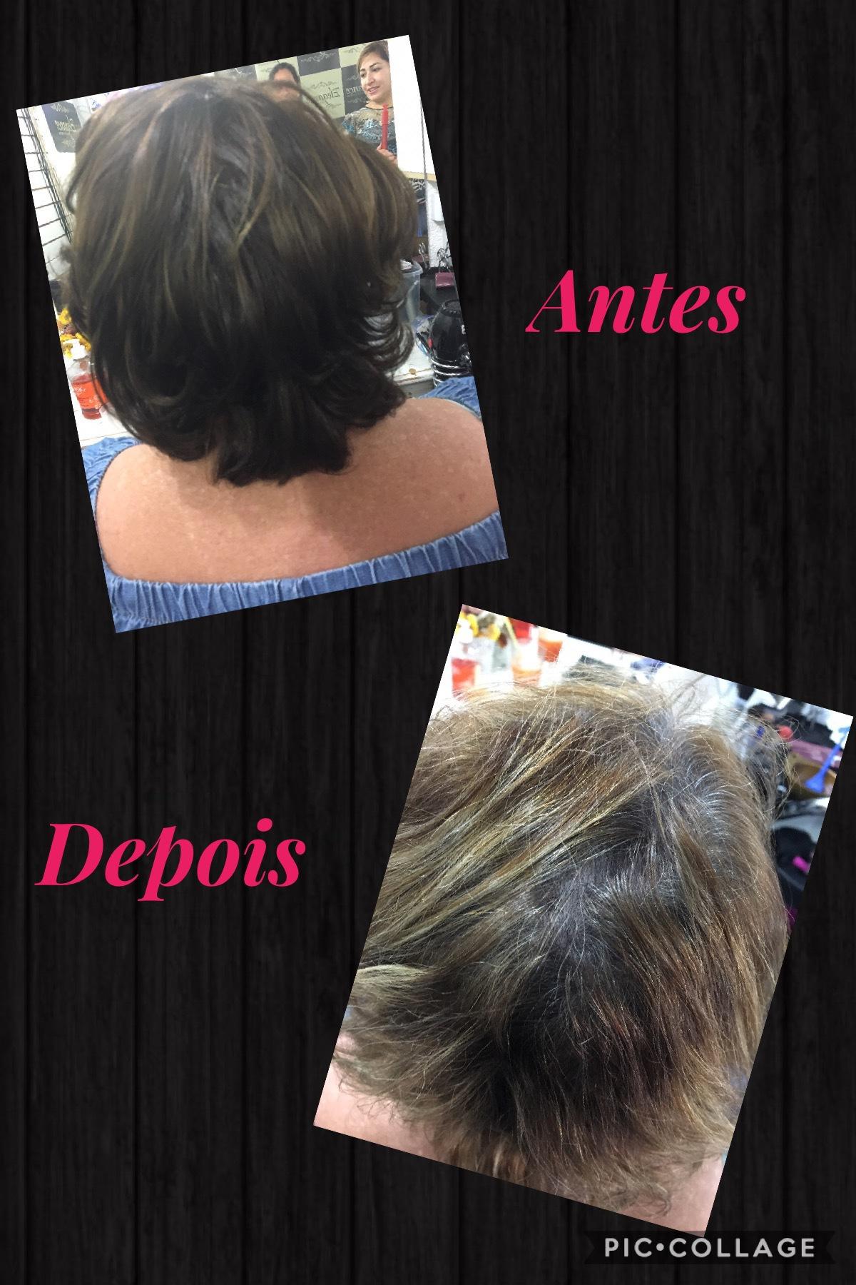 cabelo cabeleireiro(a) manicure e pedicure massoterapeuta