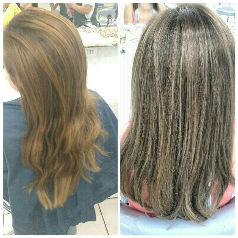 cabeleireiro(a) auxiliar cabeleireiro(a) barbeiro(a)
