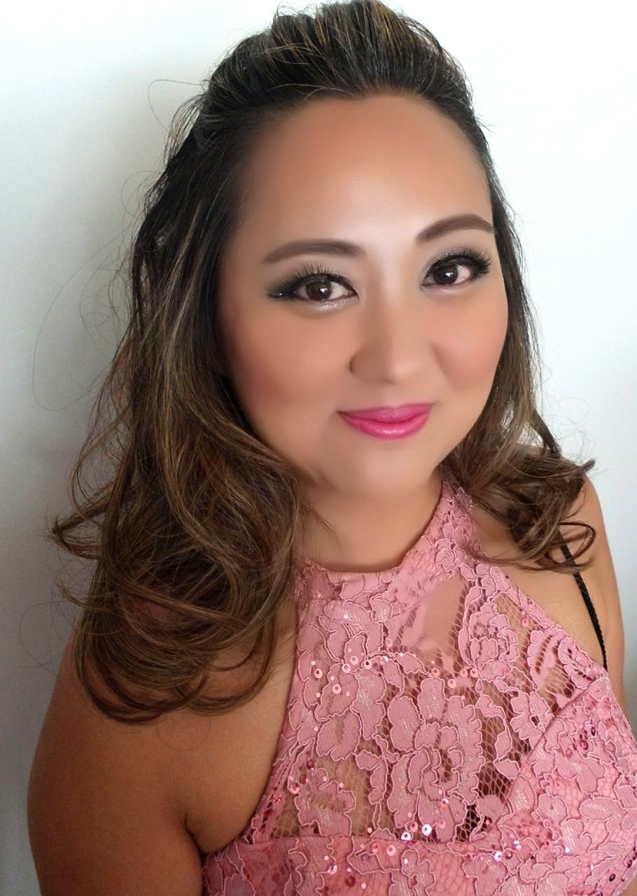 Make e penteado  oriental   #make #makeoriental #makeuplifestyle #makestyle #make_up #belezaasiatica #belezanatural  #bride #hair #penteados #tendência #koreanstyle #kbeauty #kcosmetic #kcosmetics #makeoriental #coreana #beleza #kpop #novidade #tendência #rotinacoreana #cuidadooriental #culturacoreana #empoderamento #feminina #thebest  #newlook maquiagem cabeleireiro(a) maquiador(a)