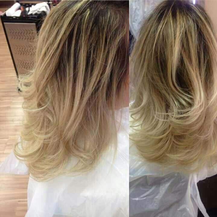 cabelo auxiliar cabeleireiro(a) escovista