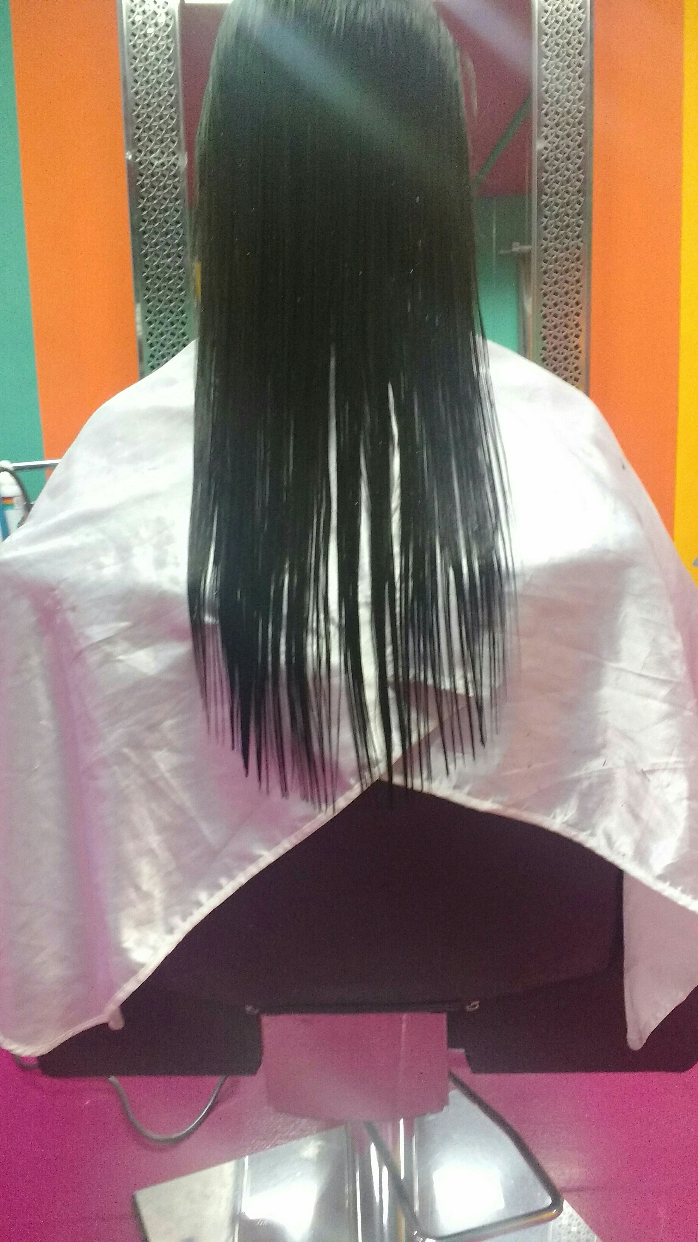 Corte U cabeleireiro(a) cabeleireiro(a)