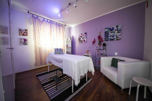 Sala ZEN, com muito conforto  outros empresário(a)