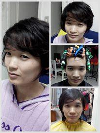 Permanente  para dar volume   #permanente #hairstyle #haircut #hair #waves #curls #volume #make #makeoriental #makeuplifestyle #makestyle #make_up #belezaasiatica #belezanatural  #bride #hair #penteados #tendência #koreanstyle #kbeauty #kcosmetic #kcosmetics #makeoriental #coreana #beleza #kpop #novidade #tendência #rotinacoreana #cuidadooriental #culturacoreana #empoderamento #feminina #thebest  #newlook cabelo cabeleireiro(a) maquiador(a)