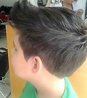 Corte masculino infantil   #haircut #hair #kpopstyle #belezanatural #beleza #kpop #novidade #tendência #rotinacoreana #cuidadooriental #culturacoreana #empoderamento #feminina #thebest  #newlook cabelo cabeleireiro(a) maquiador(a)