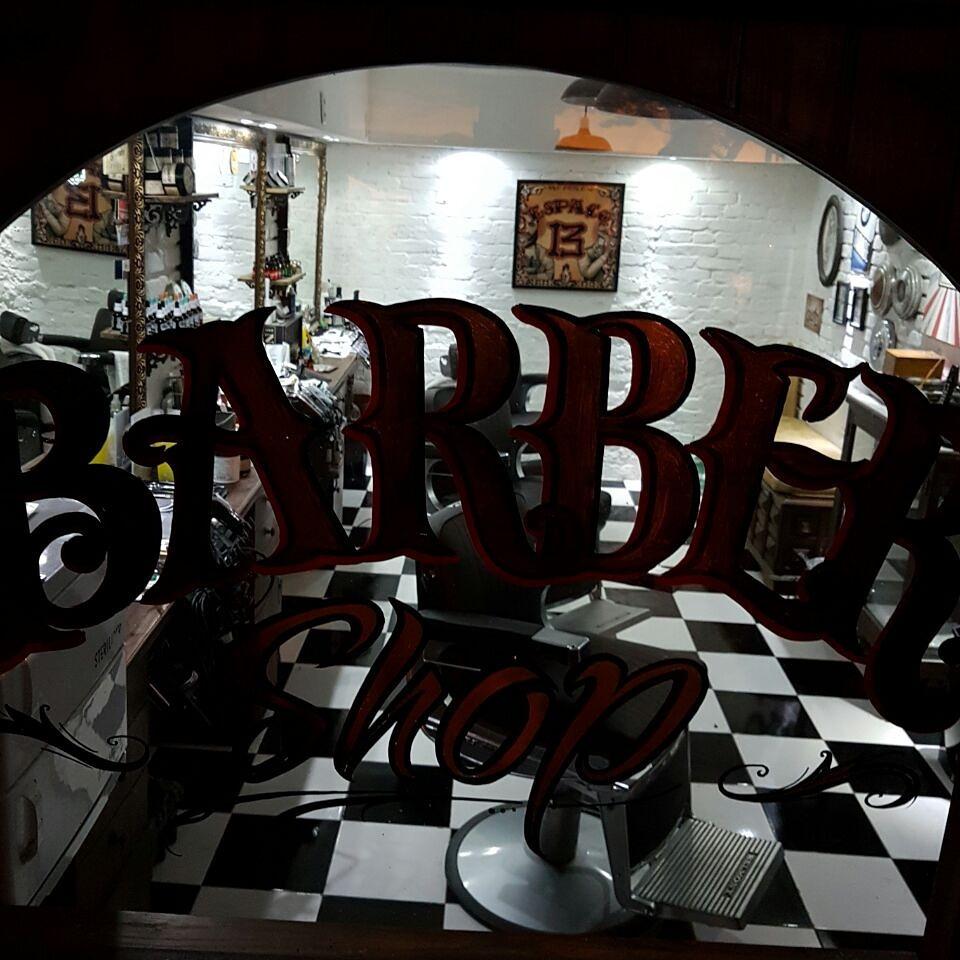 Espaço13.......BixigaSp....... barbeiro(a)